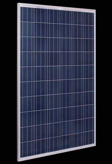 Paneles solares fotovoltaicos Recosun